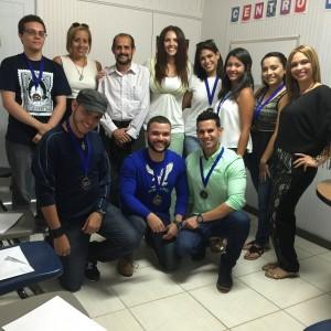 El Programa de Tutorías del recinto de Arecibo de la PUCPR celebró los frutos que logró durante el Semestre.